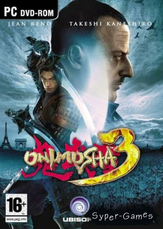 Onimusha 3: Demon Siege (RePack/PC/RUS)