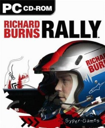 Richard Burns Rally (�������/PC)