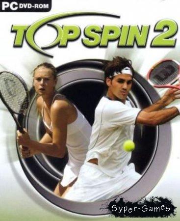 Top Spin 2 (Русский/Repack)