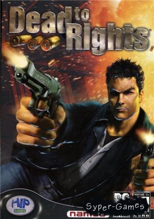 Dead To Rights (2004/PC/RUS)