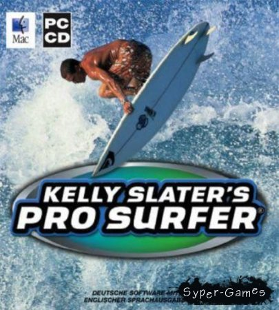 Kelly Slater's Pro Surfer (PC/�������)