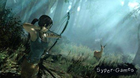 Tomb Raider Survival Edition + 14 DLC (Русский/Repack)