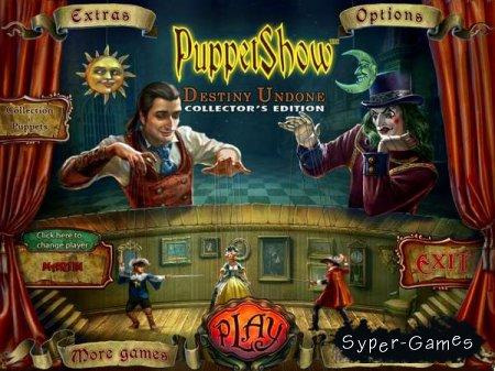 PuppetShow 5: Destiny Undone (2013/ENG)