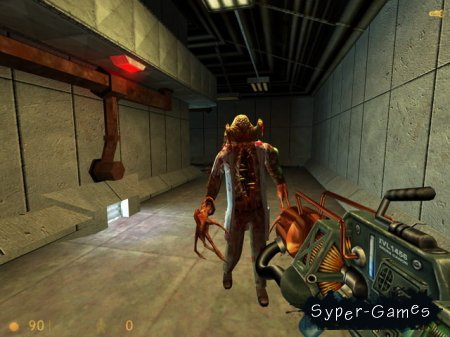 Half-Life: Source (2004/PC/RUS)