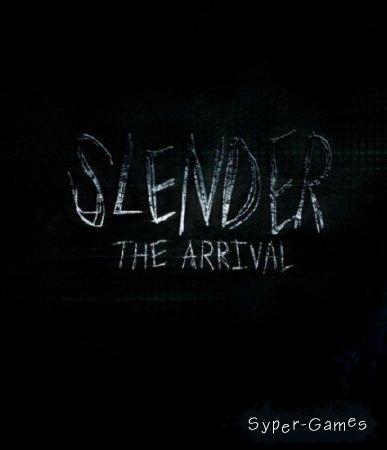 Slender: The Arrival (2013/ENG)