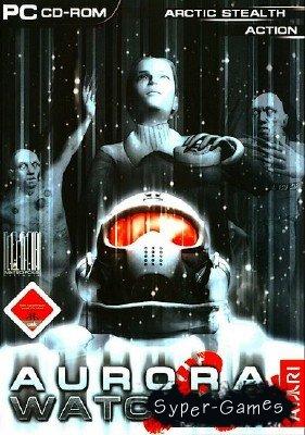 Gorky Zero 2: Aurora Watching (2005/RUS/RePack)