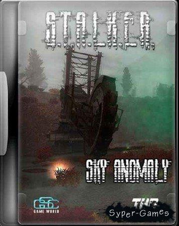 S.T.A.L.K.E.R.: Call Of Pripyat - Sky Anomaly (2013) RUS Mod