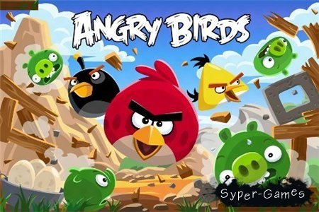 Angry Birds Seasons 3.2.0 (2013/ENG)
