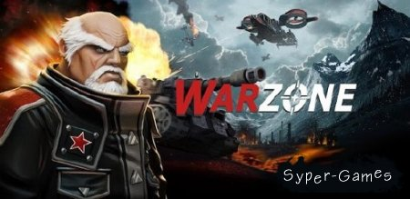 Warzone (BETA) (Android)