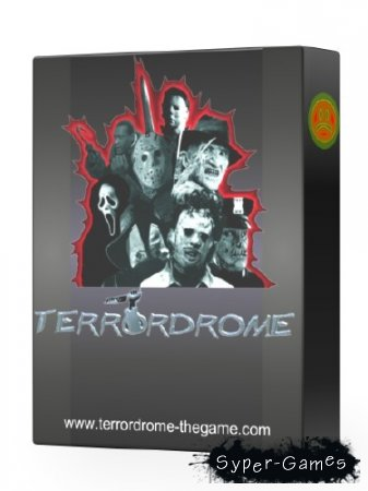 TerrorDrome: Rise of the Boogeymen v2.8 (2012/ENG)