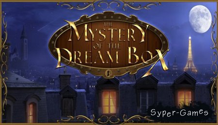 The Mystery of the Dream Box (2013/RUS) Android