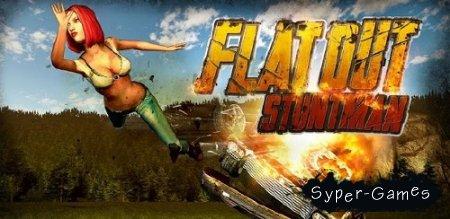 Flatout - Stuntman (Android)