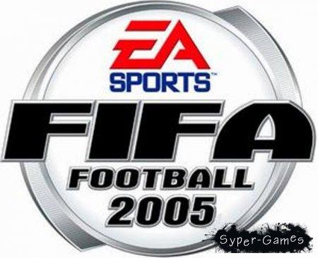 FIFA 2005 + 3 DLC (2013/PC/Русский)