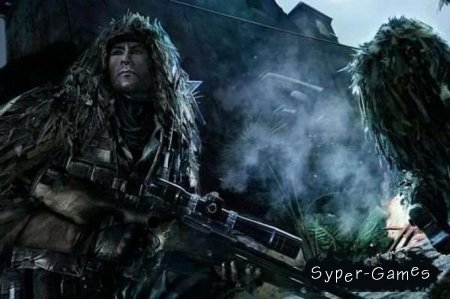 Sniper Ghost Warrior 2 Siberian Strik + DLC (PC/Русский)