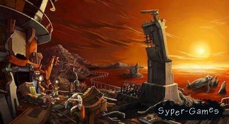 Deponia + 3 DLC (PC/Русский)