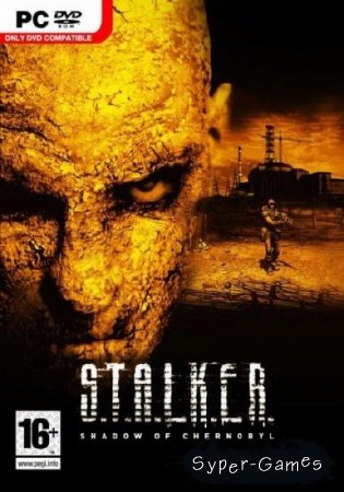 S.T.A.L.K.E.R. Shadow of Chernobyl HD v 1.0006 (2013/RUS/Repack от Mister@XaM)