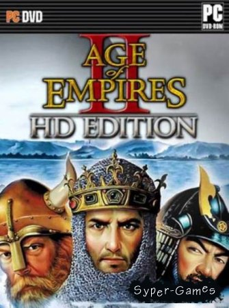 Age of Empires 2: HD Edition (2013/Русский/PC)