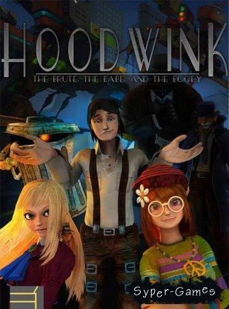 Hoodwink + 5 DLC (Полностью Русский)