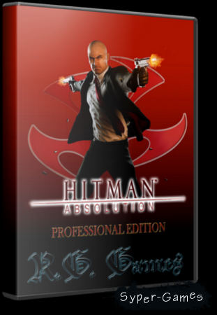 Hitman: Absolution - Professional Edition DLC  (PC/Русский)