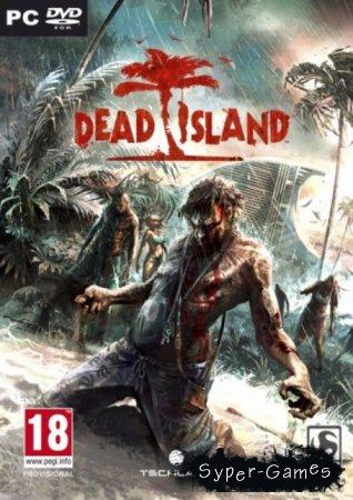 Dead Island + DLC (PC/Русский)