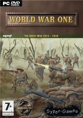 World War I: The Great War (2003/PC/RUS)
