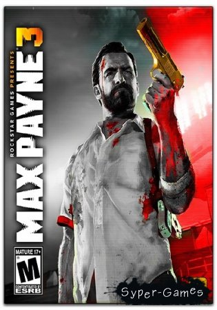 Max Payne 3 v1.0.0.114 (2012/RUS/ENG/Multi8/Lossless RePack by RG Games)