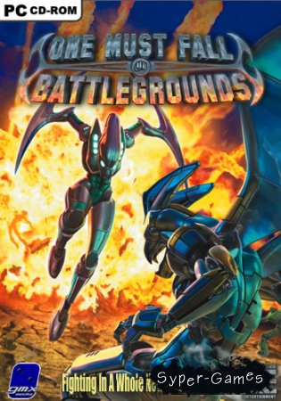 One Must Fall: Battlegrounds (2005/PC/RUS)