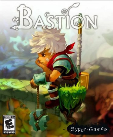 Bastion + DLC (PC/Русский)