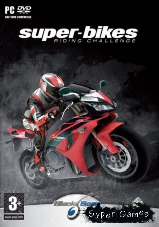 Super Bikes Riding Challenge+ DLC (PC/)