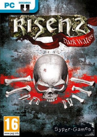 Risen 2: Dark Waters + 8 DLC (Русский)