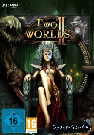 Two Worlds 2: Epic Edition v.1.3.7 (2013/RUS/RePack от R.G.OldGames)