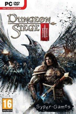 Dungeon Siege III + DLC (2011/RePack/RUS)