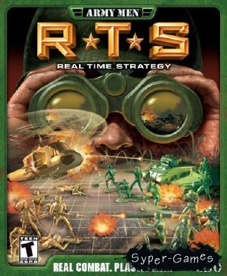 Army Men: RTS / �����: RTS (2002/RUS/PC)