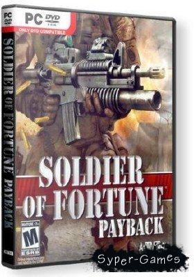Soldier of Fortune: Payback / Солдат Удачи: Расплата (2008/RePack/RUS)