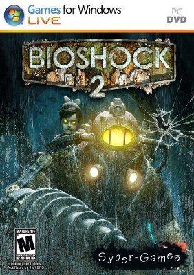 BioShock 2 (2010/RUS/ENG/RePack)