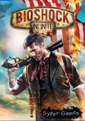 BioShock Infinite + 5 DLC (2013/RUS/ENG/RePack)