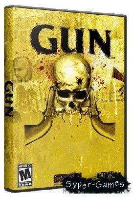 Gun (2005/RePack/RUS)