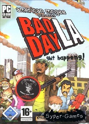 Bad Day L.A (2006/RePack/RUS)