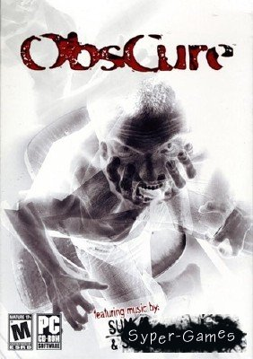 ObsCure (2005/RUS/RePack)