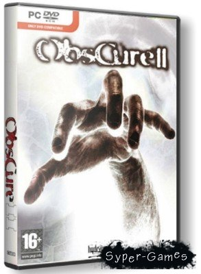 ObsCure 2 (2007/RePack/RUS)