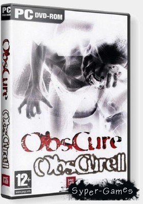 ObsCure Dilogy (2005-2007/RUS/RePack)