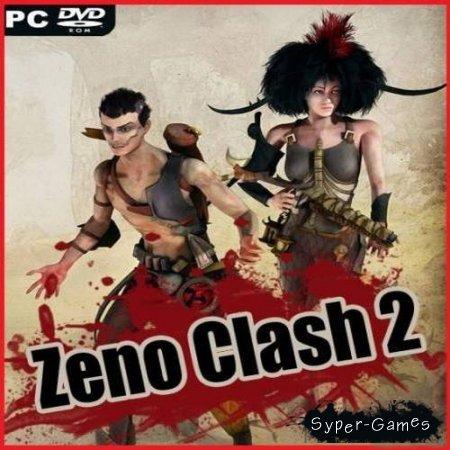 Zeno Clash 2 v.1.0.10246.0 (ATLUS) (2013/RUS/Multi6) [L/Steam-Rip]