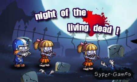 Zombie Diary Survival (Android)