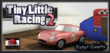 Tiny Little Racing 2 (Android)