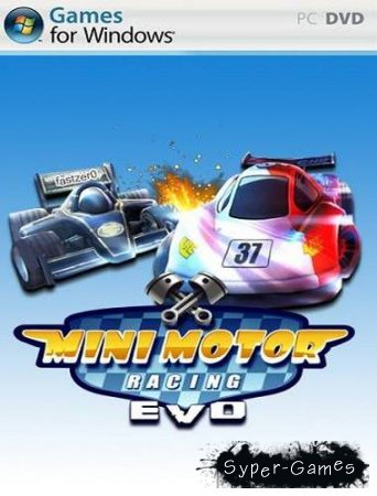 Mini Motor Racing EVO (The Binary Mill) (2013/ENG/L)
