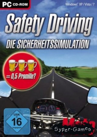 Safety Driving. The Motorbike Simulation (2013)