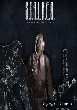 S.T.A.L.K.E.R. Shadow Of Chernobyl v.1.0004 (2007/RUS/Repack от Jason moto)