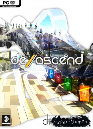 De Ascend (2013/ENG)