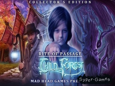 Rite of Passage 2: Child of the Forest Collector's Edition (2013/Eng)