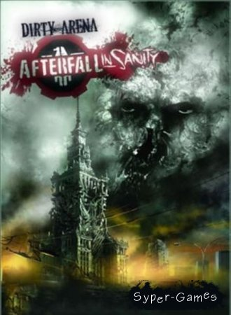 Afterfall: Insanity - Dirty Arena Edition (2013)